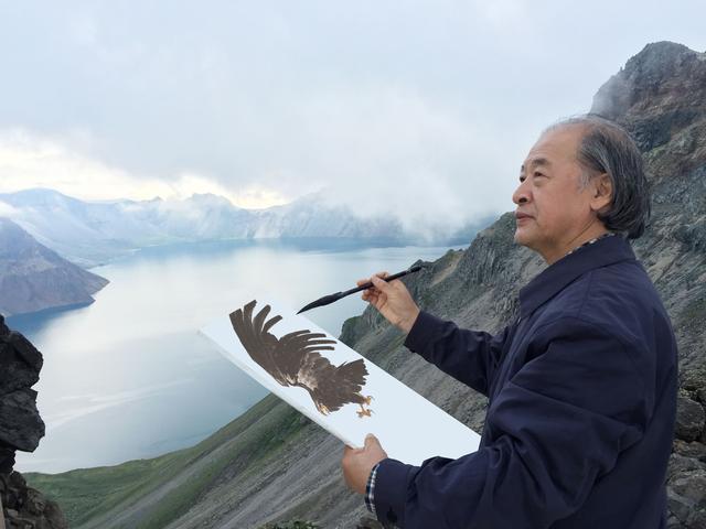 热烈祝贺天津市美协主席王书平新当选为中国美术家协会副主席